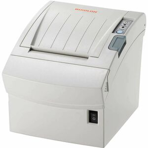 Bixolon SRP-350II Direct Thermal Printer - Monochrome - Desktop - Receipt Print - 7.87 in/s Mono - 180 dpi