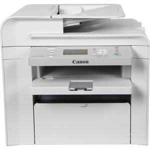 Canon imageCLASS D550 Laser Multifunction Printer - Monochrome - Plain Paper Print - Desktop - Canon - 4509B061AA at Sears.com