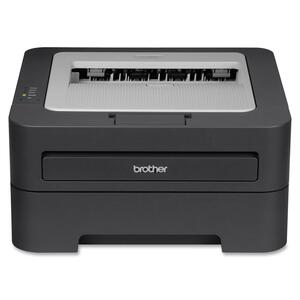 Brother HL-2230 Laser Printer - Monochrome - 2400 x 600 dpi Print - Plain Paper Print - Desktop BRTHL2230