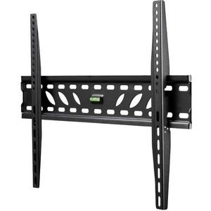 ATDEC - DT SB TELEHOOK UNIV FLUSH WALL MOUNT BLK FOR 30I TO 60IN LCD/PLASMA