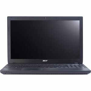 Acer TM8572TG-6623 Intel I5-560M 4GB 750GB 15.6in DVDRW WLAN GeForce GT330M Win 7 Pro 64BIT Notebook