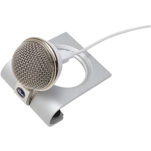 BLUE MICROPHONE SNOWFLAKE PORTABLE USB MIC