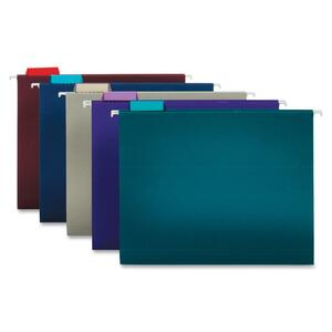 Globe-Weis Color Hanging Folders GLW66056