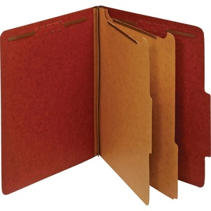 Cardinal Globe-Weis 14024 Recycled Classification File Folder at Sears.com