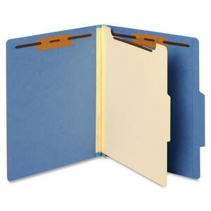 Globe-Weis Colored Classification Folder GLW23701