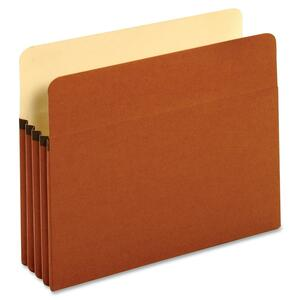 Globe-Weis 100% Recycled File Pocket GLW63224R