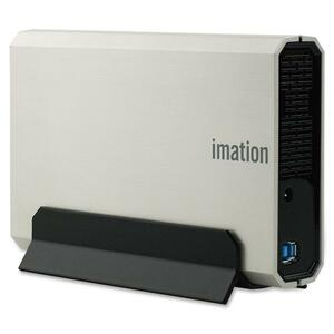"Imation Apollo Expert D300 1 TB 3.5"" External Hard Drive IMN27955"