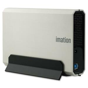 "Imation Apollo Expert D300 2 TB 3.5"" External Hard Drive IMN27954"
