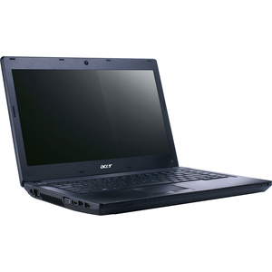 Acer TM4750-6886 Intel I3-2310M 4GB 320GB 14in DVDRW WLAN Windows 7 Pro 64Bit Notebook Black