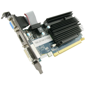 Sapphire Radeon HD 6450 Video Card 1GB DDR3 PCI-E HDMI DVI VGA Retail