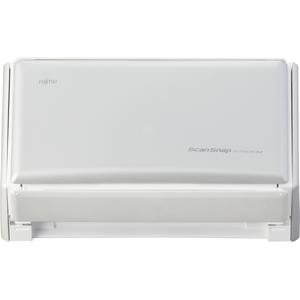 Fujitsu ScanSnap S1500M Sheetfed Scanner - Refurbished - 600 dpi Optical RA03586-B102-NA