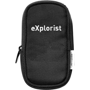 Magellan AL0101SWXXX Carrying Case (Backpack) for Portable GPS Navigator - Black - Canvas
