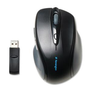Kensington Pro Fit K72370US Mouse KMW72370