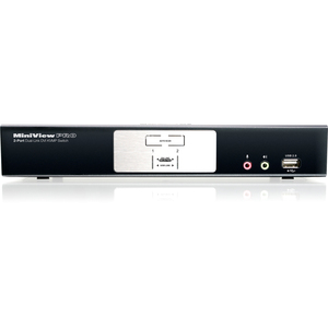 Iogear KVM Switch GCS1782G