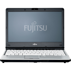 Fujitsu Lifebook S761 Intel Core i5 2520M 4GB 320GB 13.3IN DVDRW Bluetooth Windows 7 Pro Notebook