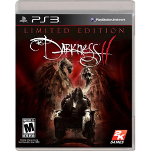 Take-Two The Darkness II 47016