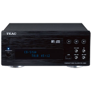 Teac Reference PD-H380 CD Player
