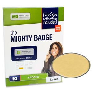 Imprint Plus Mighty Badge Stationary Kit IPP2945