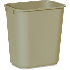 2955 Deskside Small Wastebasket