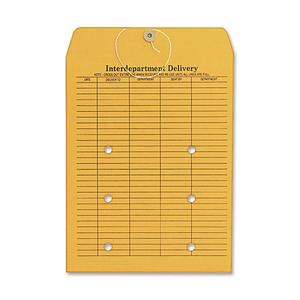 Two-Sided Interdepartmental Envelope