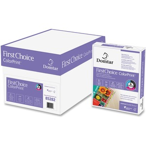 First Choice ColorPrint Multipurpose Paper