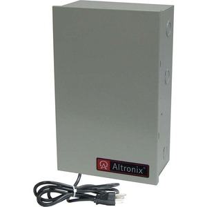 Altronix 8 Fused Outputs CCTV Power Supply - Wall Mount