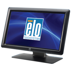 ELO - TOUCH SCREENS 2201L 22IN WIDE INTELLITOUCH PLUS USB CTLR GRAY
