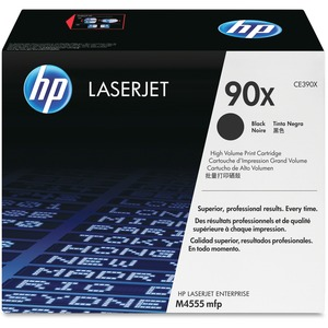 HP 90X High Yield Black Original LaserJet Toner Cartridge for US Government HEWCE390XG