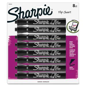 Sharpie Bullet Point Flip Chart Marker SAN1760445