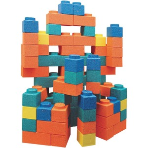 ChenilleKraft Gorilla Blocks - 66 Block Set CKC00384