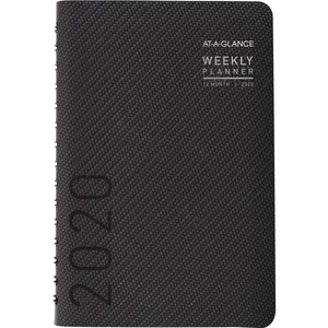 At-A-Glance Contemporary Weekly/Monthly Planner AAG70100X45