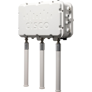 Cisco Aironet 1552H IEEE 802.11n 300 Mbps Wireless Access Point AIR-CAP1552H-A-K9