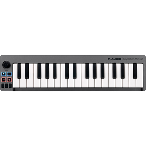 M-Audio Musical Keyboard - 32 Key(s)