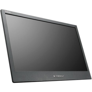 Lenovo Thinkvision LT1421 14in Widescreen 1366X768 USB Portable LCD