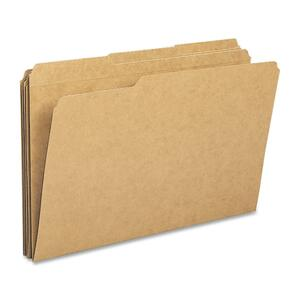 Sparco Top Tab File Folder SPRSP20891