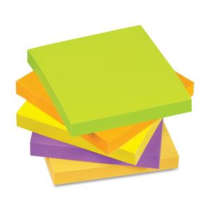 Avery Perforated Sticky Note AVE22648