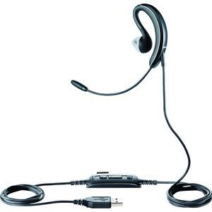 JABRA - GN US JABRA UC VOICE 250 MONO MS HEADSET W/ MIC USB
