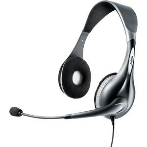 JABRA - GN US JABRA UC VOICE 150 UC DUO SPKR HEADSET W/ MIC USB