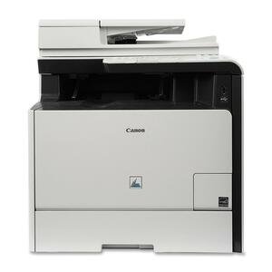 Canon imageCLASS MF8380CDW Laser Multifunction Printer - Color - Plain Paper Print - Desktop CNMICMF8380CDW