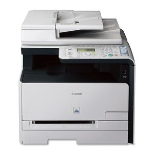 Canon imageCLASS MF8080CW Laser Multifunction Printer - Color - Plain Paper Print - Desktop CNMICMF8080CW