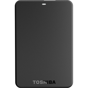 Superwarehouse - Toshiba Canvio Basics 3.0 500 GB External Hard