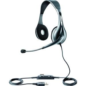 JABRA - GN US JABRA UC VOICE 150 MS DUO SPKR HEADSET W/ MIC USB