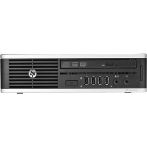 HP Digital Signage Media Player Scala MP8200S Intel Core i3 2100 2GB 160GB GBLAN