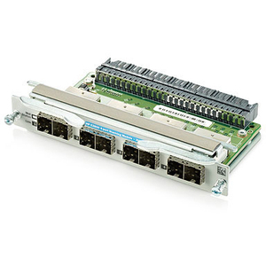 HP Network stacking module 4 ports for HP 3800-24G-2XG/PoE+- 3800-48G-/PoE+-4XG