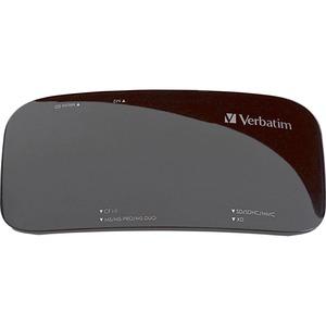 VERBATIM - AMERICAS LLC UNIVERSAL CARD READER USB 2.0