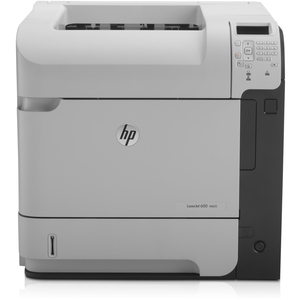 HP Laserjet Enterprise 600 M602N Mono Laser Printer Up to 52PPM 512 MB Memory (Expandable to 1 GB)