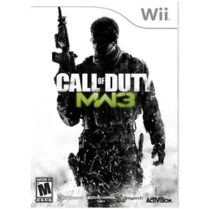 ActiVision, Inc. Activision Call of Duty: Modern Warfare 3 - ActiVision, Inc. - 84207 at Sears.com