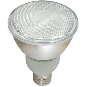 15-watt CFL PAR30 Reflector Floodlight
