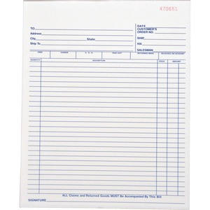 All-Purpose Forms Book