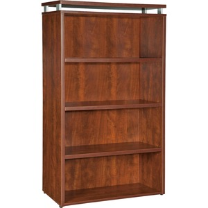 Lorell Ascent Bookcase LLR68721
